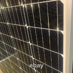 Nouveau Trina 400w Mono Solar Panel 400 Watts Ul Certifié