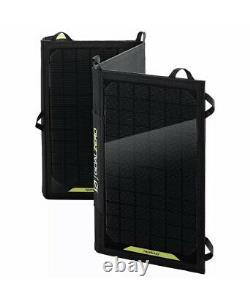 Objectif Zero Nomad Portable 20 Watt Solar Panel