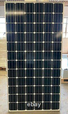 Palette De Panneaux Solaires Hyundai 325 Watt Mono Avec Livraison Gratuite