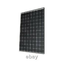 Panneau Solaire 395 Watts, Tier One, Bankable, 72 Cells, 5bb Mono (01)