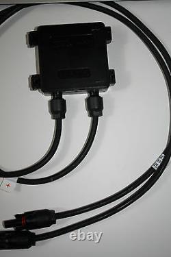 Panneau Solaire Kit Panneau Solaire 300w 300 W Watt (3 100 W) Mppt Mono 12v Rv Vr