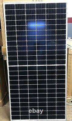 Panneaux Solaires 385 & 390 Watt- Nouveau (vente De Vacances À Durée Limitée)