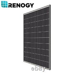Renogy 2/4/6/8 Pcs 320w 300w Watts 24v Mono Solar Panel Multi-panel Off Grid