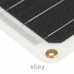 Renogy 248 ° Flexible 175w Watt 12 Volt Flexible Mono Panneau Solaire 175w De Puissance Pv