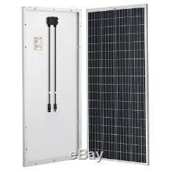 Rich Solar 200 Watt 24 Volt Panneau Solaire Moncrystalline