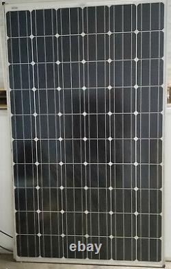 Solarworld 280 Watts Mono Lot De 30 Pièces