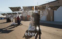 Sunpower 165 Watt Panneaux Solaires Ultralégers Flexibles Cellules Monocristalines Maxeon