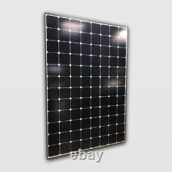 Sunpower High Efficiency 315w Mono Solar Panel 315 Watts Ul Listed
