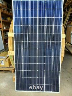 Yangtze Solaire Niveau 1 Modules 380 Watt